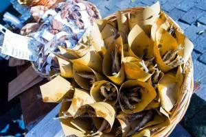 Street Food in Circolo