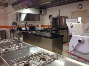 Coquis-Ateneo italiano della cucina