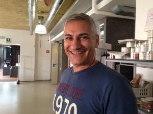 Coquis-Ateneo italiano della cucina -Pino Arletto