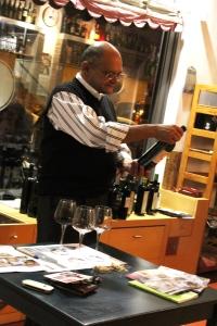 Puglia Top Wine Road Show 2014