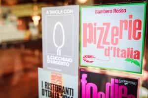 guide patrick ricci pizza gourmet Pomodoro&Basilico San Mauro Torinese