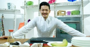 Hirohiko Shoda-Taste of Excellence 2014
