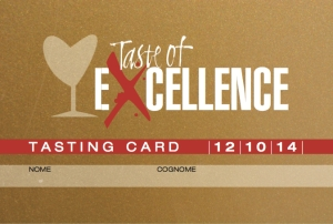 taste of excellence_ottobre 2014