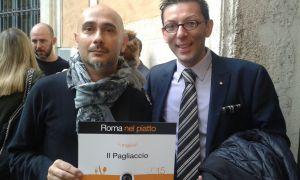 Guide Pecora Nera 2015-Roma nel piatto -Roma per il Goloso -Milano per il Goloso