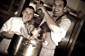 La-Parolina-Culinaria & il territorio laziale