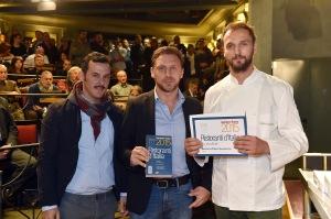 Guida Gambero Rosso 2015-ristorante La Torre