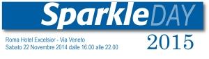 Sparkle Day 2015-Guida Sparkle 2015