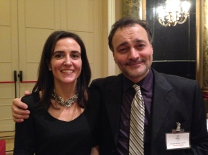 Flos Olei 2015-Marco Oreggia e Laura Marinelli
