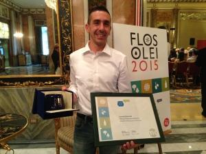 Flos Olei 2015-Locanda Martinelli