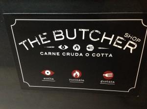 The Butcher Shop - foto Ramona di Meola