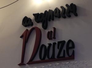 La Tognazza - Roma - La Tognazza al Douze