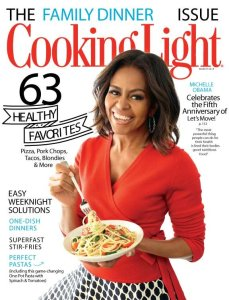 Michelle Obama pasta ecologica_Pasta Earth Day