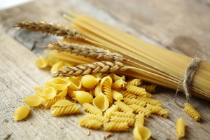 pasta alimento naturale_pasta italiana spaghetti al pomodoro_Pasta Earth Day