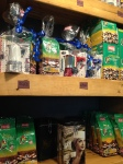 Farmers- Sosteria Agricola _Stazione Tiburtina Roma_caffè/osteria bio agricola sostenibile_ punto vendita_ km0