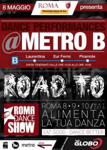 Roma-Dance-Show-2015-alimenta la tua danza