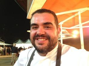 """Roy Caceres - """"Metamorfosi"""" (RM)- CookingForArt 2015"""