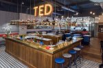 TED-Burger & Lobster -Roma