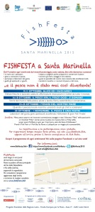 Fishfesta 2015- Santa Marinella- Lazio