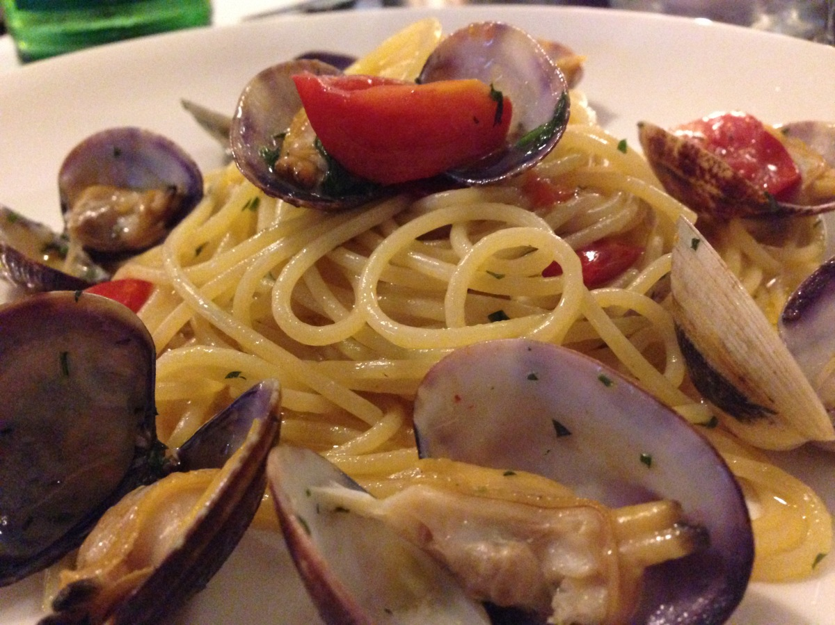 Aumm Aumm, cucina napoletana a Roma – Ramona in Cucina