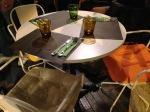 ristorante Apoteca provviste alimentari - Roma-quartiere Flaminio