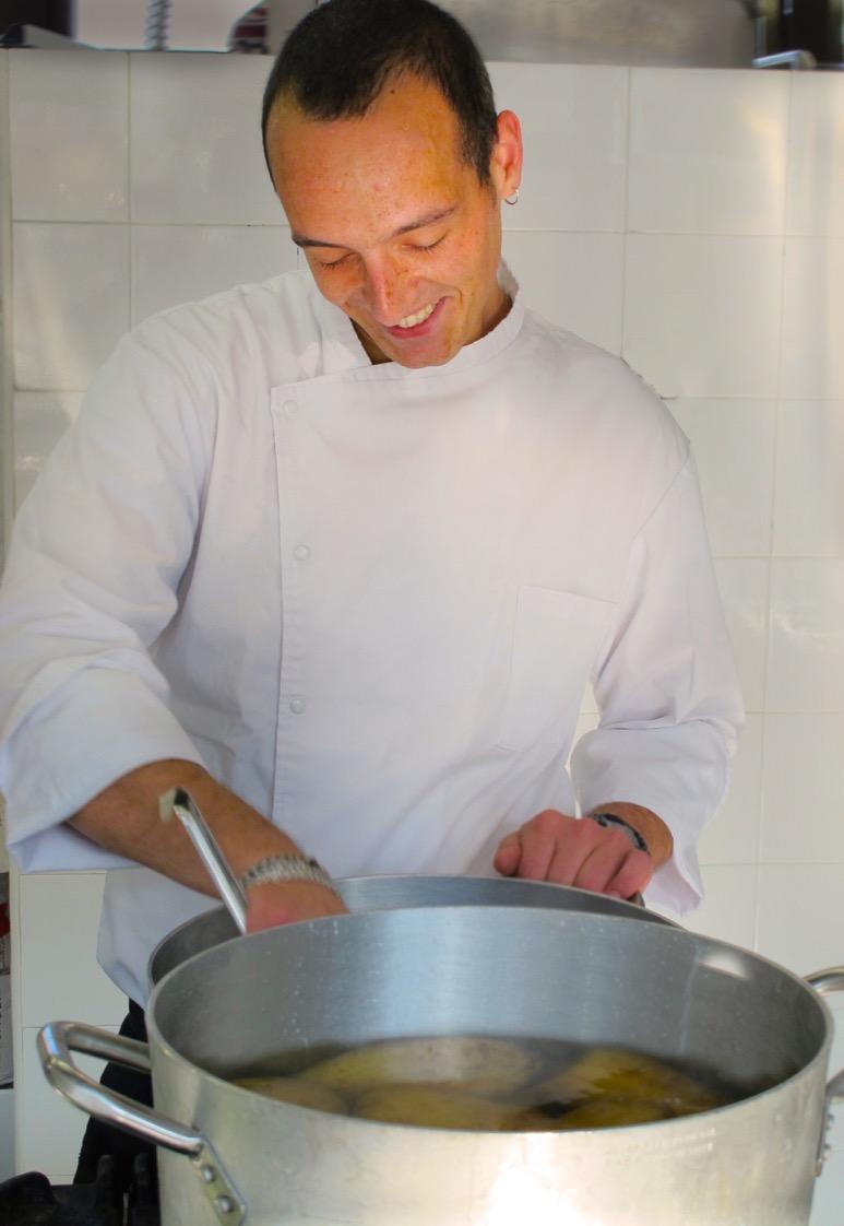 E proprio un bel pasticcio ramona in cucina - Cucina e pasticci ...