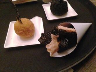 Madeleine-Salon de gastronomie e patisserie -Roma-Quartiere Prati-via Monte Santo 64