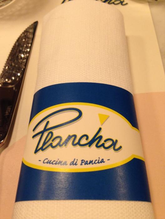 Plancha, Cucina di Pancia-Roma-cotture sulla plancha-via Bergamo 28
