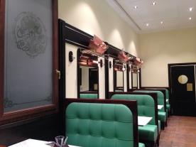 Hespresso-street Food romano-ristorante-cocktail bar- via Genova-Roma