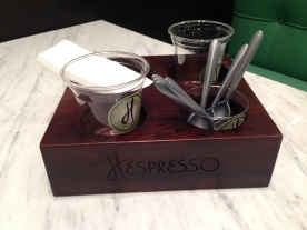Hespresso-street Food romano-ristorante-cocktail bar- via Genova-Roma