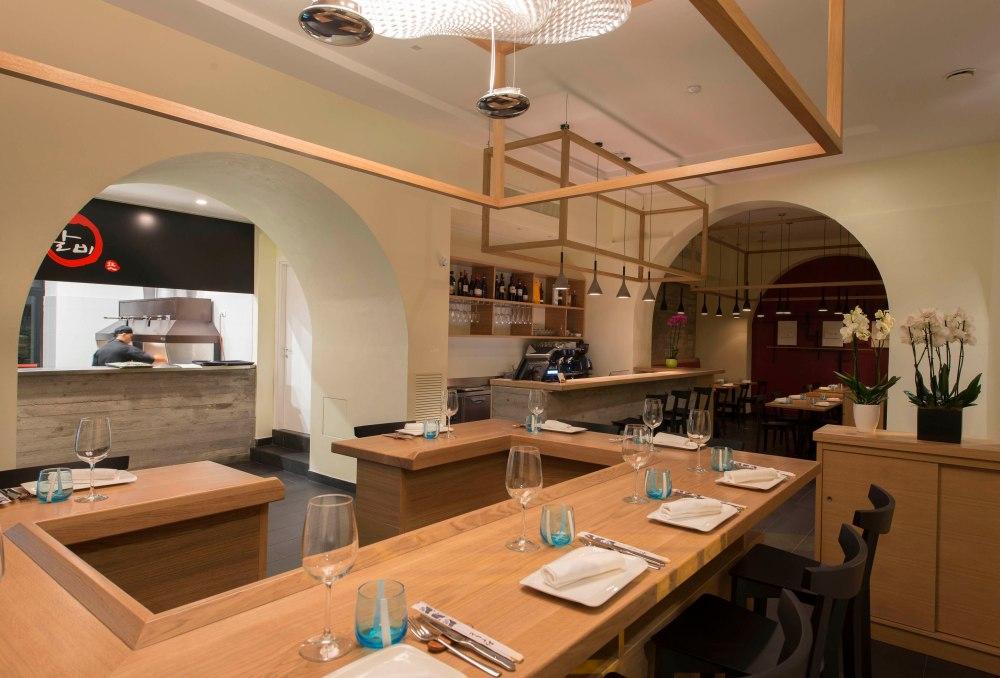 Galbi Roma- ristorante di cucina coreana- ristorante di barbecue coreano -Kimchi -