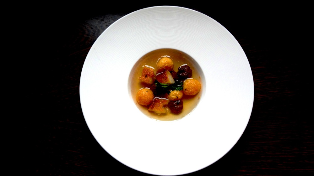 zuppa di natale
