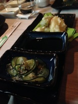 Me Geisha Roma- Asian Fusion Restaurant-via dei Filippini 4 - The Food Buddha