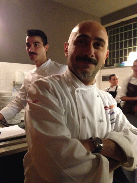 cohouse pigneto- anthony genovese- cohousedinner- pigneto-roma
