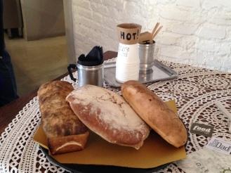 Officine DAD-Roma- Bakery House -bistrot-piazza Ragusa-colazioni-pranzi-cene