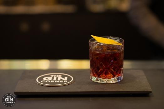 The Gin Master Class 2016 - The Alchemist - Patrick Pistolesi - Hotel Adriano - via di Pallacorda- Roma