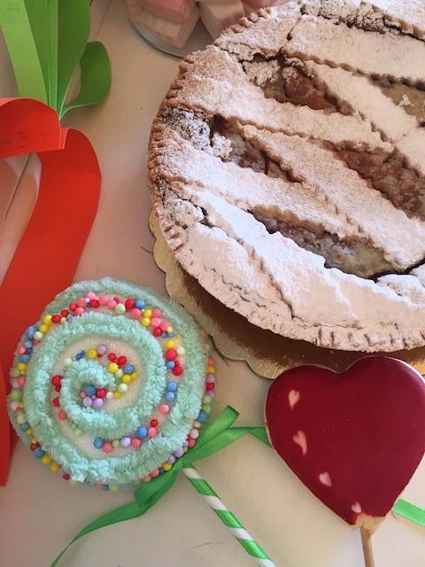 Torte Speciali- -Torte Speciali Cake and Bakery-cake design-pasticceria a mericana-pasticceria napoletana-wedding cake-San Cesareo-Roma