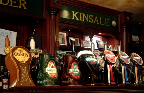 Kinsale - Irish Pub-Nettuno