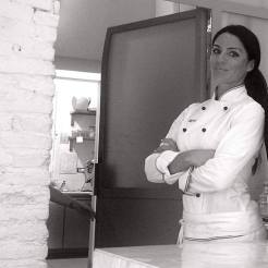 this is food 2016-officine farneto roma-Micaela Di Cola Mikychef - Executive Chef