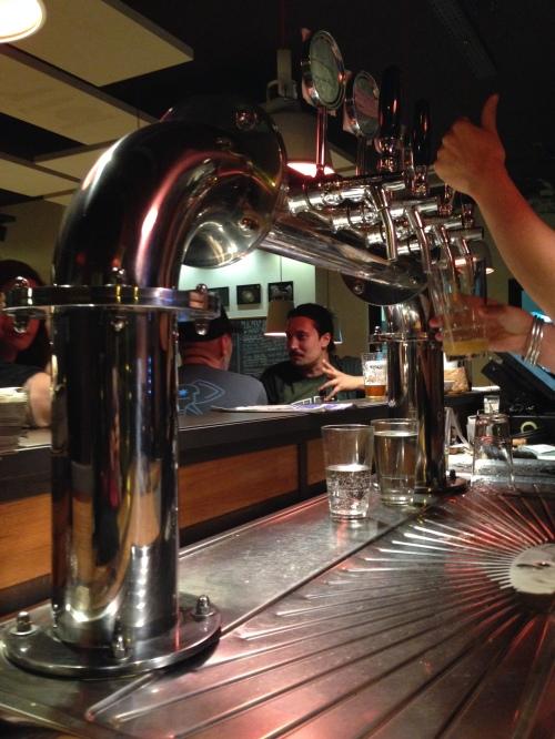 Birtrò- Roma-Pigneto- BrewPub-birra artigianale- birrificio con cucina