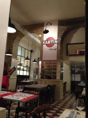 Centro ristorante-Roma Centrorestaurant- via Cavour 61- Arcangelo Dandini- apertura all-day-long