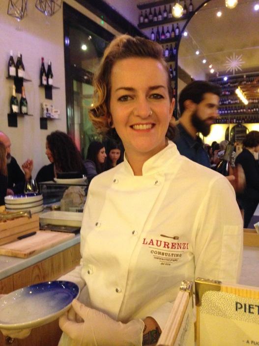 Brylla-Roma-winebar-vino e cibo-BRYLLA leva la sete placa la fame