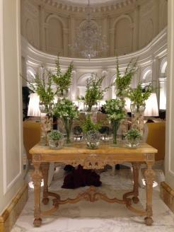chef Niko Sinisgalli- Tazio Ristorante e Champagneria -dell'Hotel Boscolo Exedra-Roma-dove mangiare a Roma- lunch a buffet- dinner- aperitivo-natale 2016- capodanno 2016