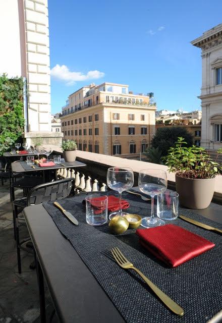 Cucina Eliseo- Teatro Eliseo-Roma-ristorante-via Nazionale-cucina romana-cocktail bar -chef Lorenzo Buonomini