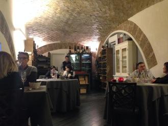Il Bacocco- Trastevere-enoteca con cucina-Chef Mirko Marcelli -sapori tradizionali in veste contemporanea-enoteca-ristorante
