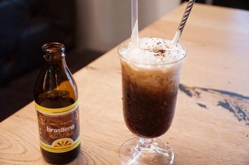caffè con panna corretto 2Ph Doriana Torriero