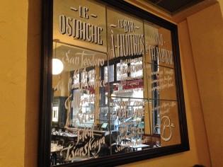 """ostrica """"La Perla del Delta"""" di Tarbouriech-Florent Tarbouriech-Oyster Oasis-Baccano Roma"""