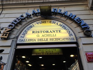 L'Enoteca Achilli al Parlamento-chef Massimo Viglietti-roma--enoteca-ristorante-bistrot