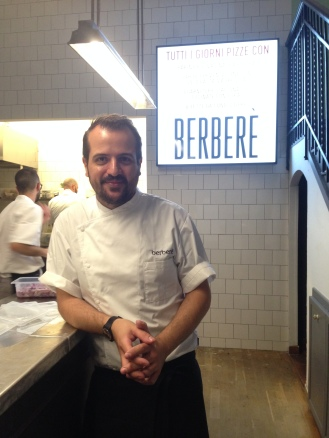 Berberè-Roma-pizzeria-pizza artigianale- prodotti bio- presidi slow food--fratelli Aloe