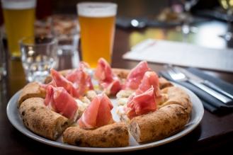 berberé pizze prosciutto crudo- francesca sara cauli_