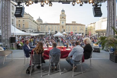 Parma, Giugno 2016: Gola Gola Festival